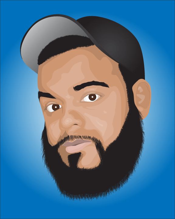 WDDM Vector Portraits
