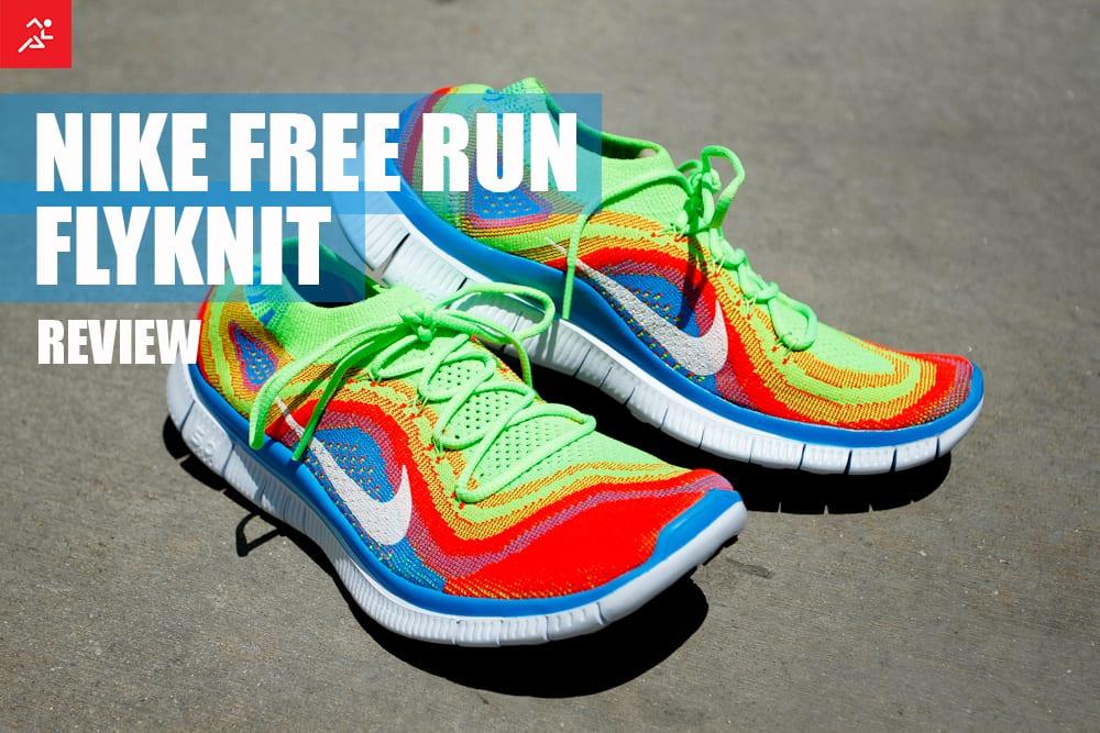 flyknit free 5.0
