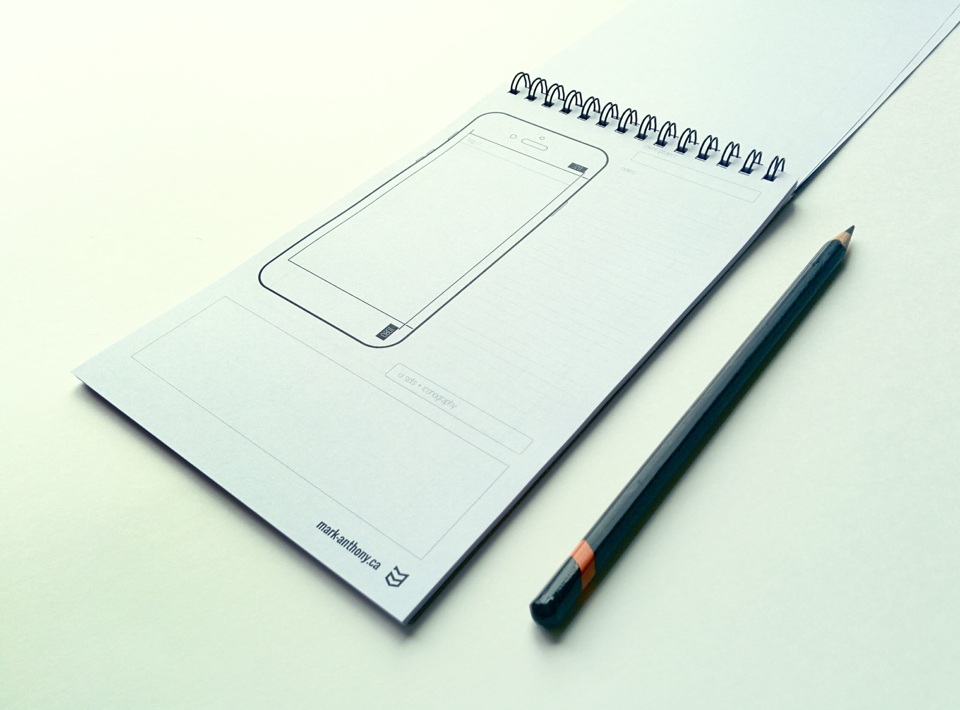 uiuxsketchbook-mobile-pencil