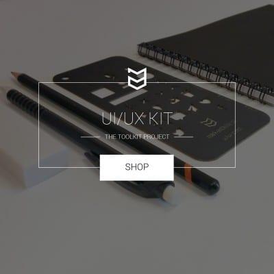 UI/UX Prototype Kit